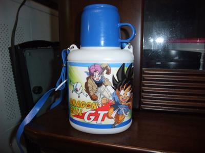 最新のドラゴンボールの水筒