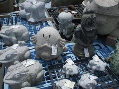 石のポケモン